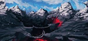 Icelava Badlands