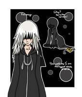 KH 358 2 Days: Riku and Xion by DarkWereKitty