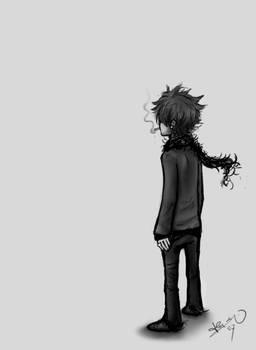emptiness.