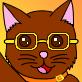 Cat Me Avatar by Kelsyjones