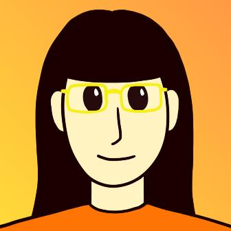 Me Icon by Kelsyjones