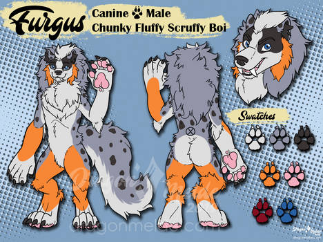Furgus Ref (Clean Version)