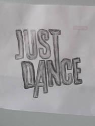 Just dance logo