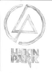 Linkin Park logo (drawing)