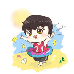 [FA] [170310] by BHottest
