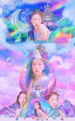 [PSD] Holo Dream - Taeyeon
