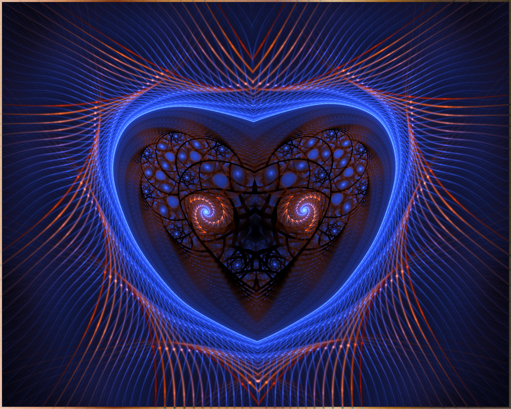 The Heart of Matters by ScraNo