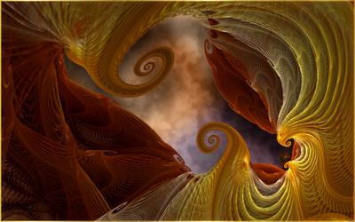Tiepolo by ScraNo