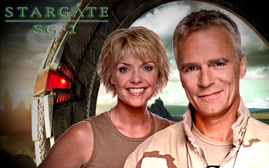 stargate sam and jack relationship
