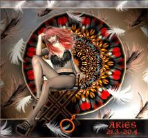 Zodiak: Aries