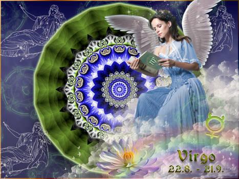 Zodiac: Virgo