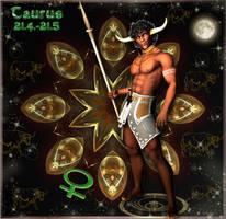zodiac:Taurus