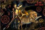 Zodiac: Leo