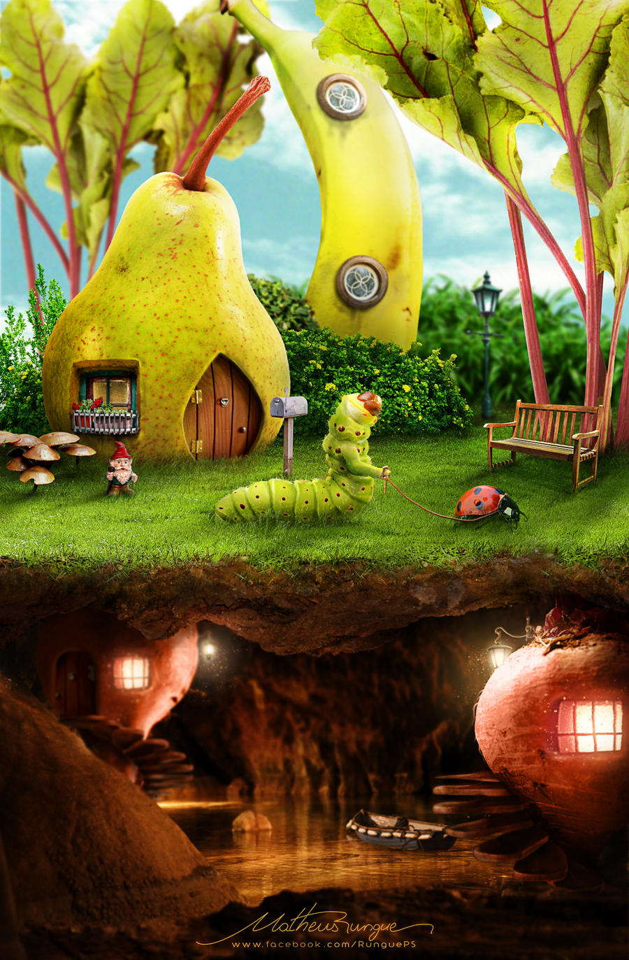 Nature Village
