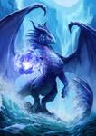 Queen Dragoness