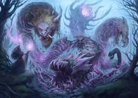 Compose the Hydra