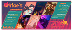 2019 COMMISSIONS | OPEN! by unifae