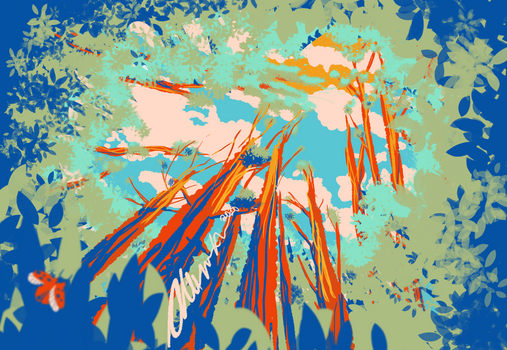 Spring Equinox 0323: Wild