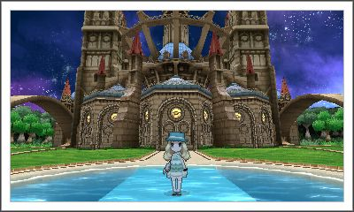 Liga Pokemon by LinKazamine