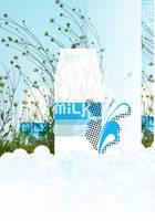 milk by haaru