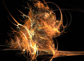 Astral Flame by euroxtc