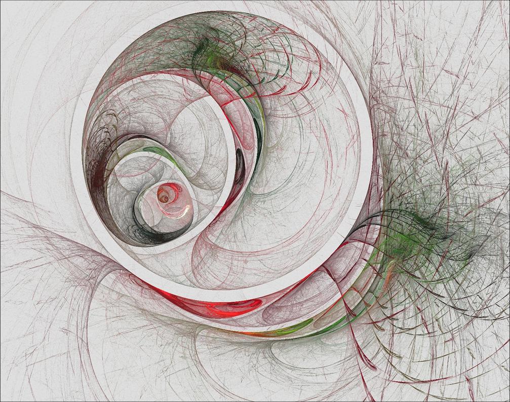 Arogmatic Eye Ball by euroxtc