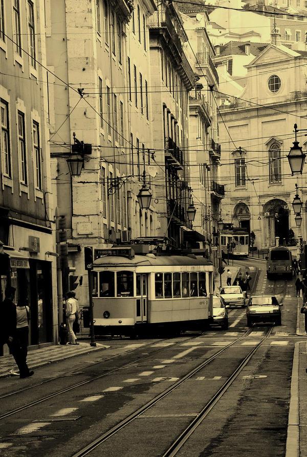 Minha Lisboa IV by nicas999