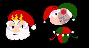 Happy Holidays! by ray-of-flight