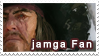 jamga Fan by CrystalGreene