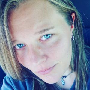 CrystalGreene's Profile Picture