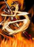 EDIT: Sailor Fire Attacks
