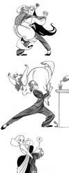 Dance Dump 2 by Adoradora