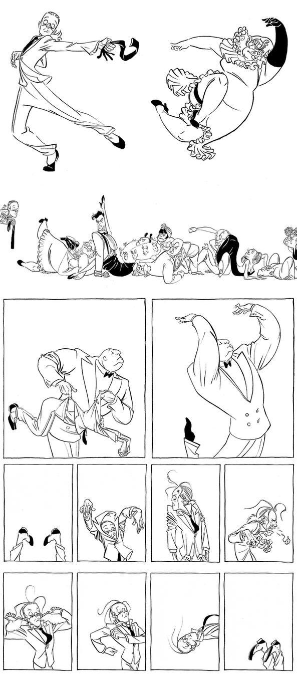 The Last Waltz by Adoradora