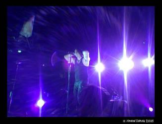 Trent Reznor live by reznor-is-god