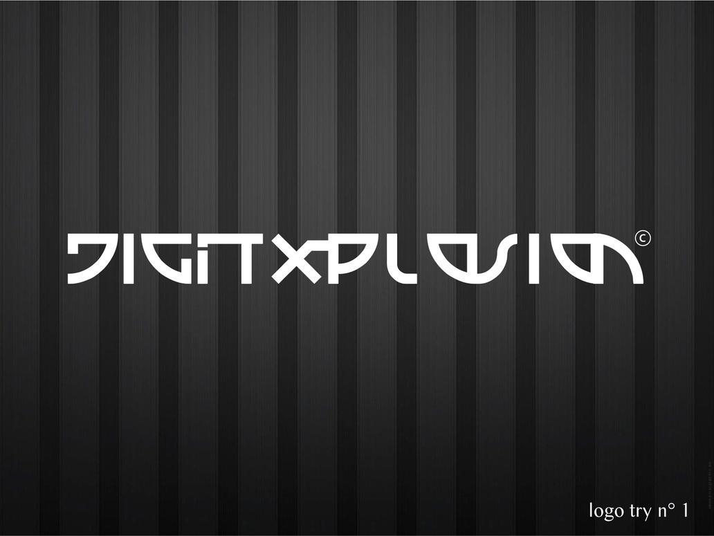 dx logo try 1 by JoffOnline