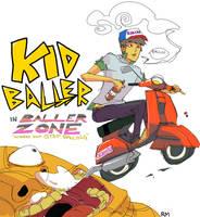 Baller Zone