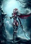 Death Knight Elysis