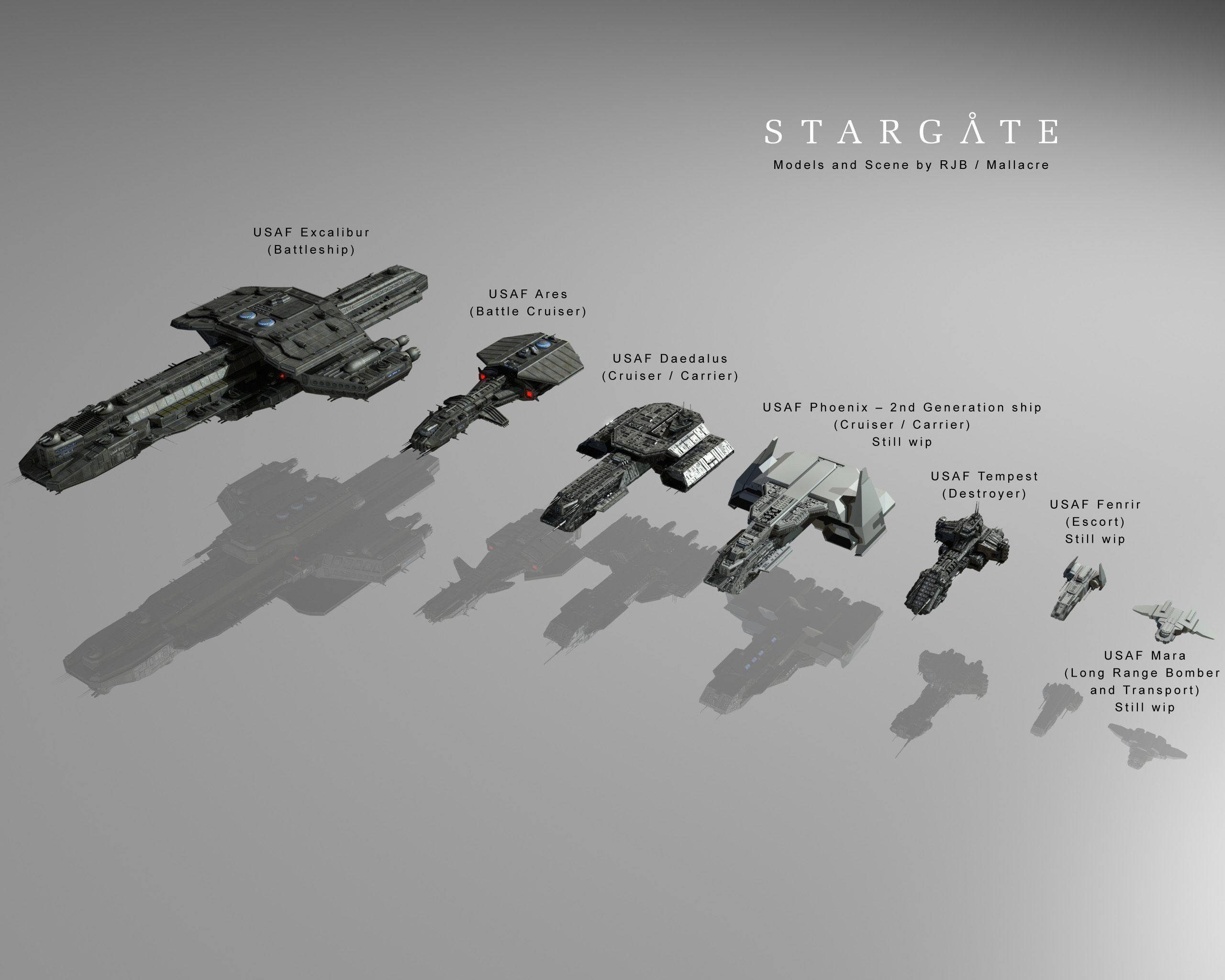 The Gates In Sgu Page 8
