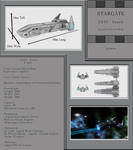 StarGate - USAF Fenrir Info Sheet