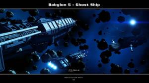 Babylon 5 - Ghost Ship