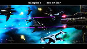 Babylon 5 - Tides of War