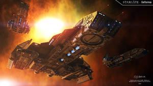 Stargate - Inferno