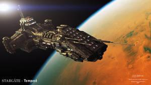 Stargate - Tempest