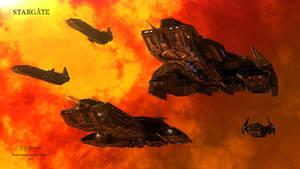 Stargate - Fleet