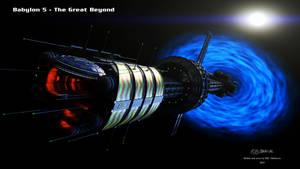 Babylon 5 - The Great Beyond