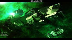 Stargate - Ancients