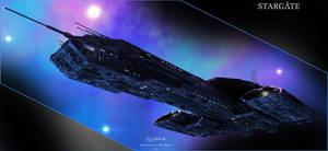 Stargate - Daedalus (Dec 7, 2019)