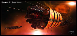 Babylon 5 - Deep Space
