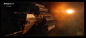 Babylon 5 - Omega
