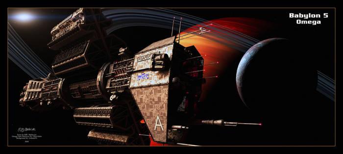 Babylon 5 - Omega 2